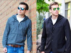 This Amazing Jacket Has 15 Features Perfect for Any Jet-Setting Architect