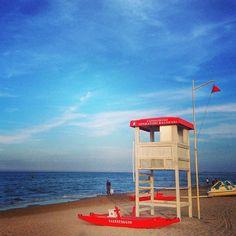 Bye, Bye Rimini - it has been nice! - Instagram by backpackersteve