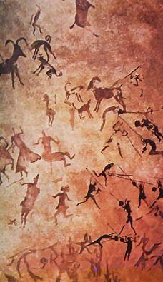 Ancient Algeria  25 BCE-40 CE.