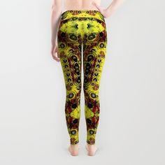 Moth's wings Leggings by nickyriga Moth, My Design, Wings, Leggings, Pattern, Stuff To Buy, Fashion, Moda, Fashion Styles