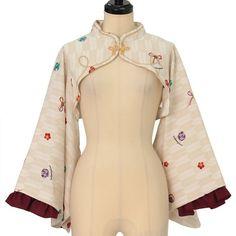 Japanese Fashion Trends, Victoria Beckham Outfits, Oriental Fashion, Japanese Outfits, China Fashion, Lolita Fashion, Larp, Costume Design, Traditional Outfits