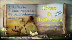 Web Rádio & Tv Espaço Jorge Guedes: Bom dia!!! Boa Tarde!!! Boa Noite Universo de Luz!...