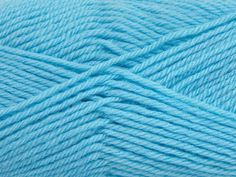 Derby Wool ~ Light Blue Welcome to a world of color! Derby Wool features  both bold and subtle, each with hand-dyed brilliance that makes this DK-weight a Turkish-spun treasure. Enjoy the soft blend of wool and acrylic, and use this yarn to create a coordinated colorwork palette with minimal effort.  8 Balls per bag. Not sold individually  $20.00  Fiber Content: 80% Superwash Virgin Wool, 20% Acrylic
