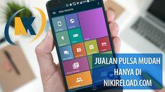 Daftar Harga Pulsa Listrik Token PLN Prabayar Murah update terbaru Nikireload.com merupakan harga grosir yang kami berikan kepada anda jika bergabung dengan kami sekarang juga.