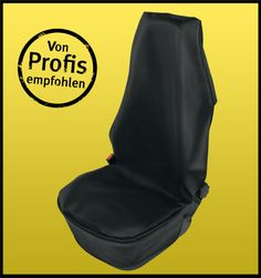 Premium Seatprotector - von Profis empfolheln.  Ein Qualitätsprodukt, werkstattgetestet und extra für hohe Anforderungen hergestellt  Ölbeständig und wasserdicht, farbecht und UV-beständig, für seitliche Airbags geeignet  Produziert in der europäischen Union!