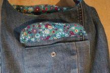 IMGP7641 Jackets, Fashion, Repurpose, Tutorials, Down Jackets, Moda, Fashion Styles, Fashion Illustrations, Jacket