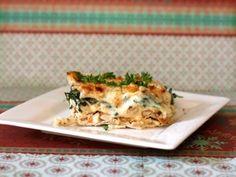 White Cheese & Chicken Lasagna | Tasty Kitchen: A Happy Recipe Community!