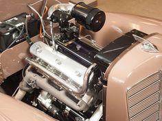 1932 Marmon HCM V-12 Prototype | Amelia Island 2015 | RM Sotheby's