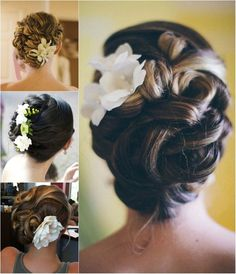 5 Easiest Wedding Updo You Can Create by Yourself-5 Easiest Wedding Updo You Can Create by Yourself