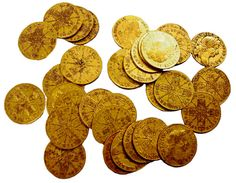 The discovery of gold coins under a pub in Carrick-on-Suir is one of the most significant of its kind in Ireland.