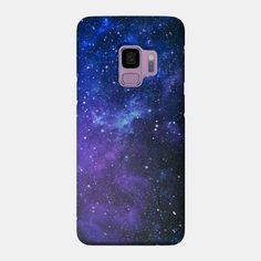 Shop Blue Galaxy Art blue galaxy phone cases designed by NewburyBoutique as well as other blue galaxy merchandise at TeePublic. Galaxy Phone Cases, Galaxy Art, Sleepover, Hair Dryer, Art Reference, Tumblr, Blue, Accessories, Sleepover Party