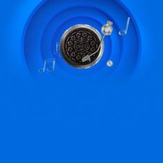 OREO: Sing it with me
