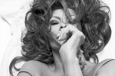 Sophia Loren age 71, for Pirelli calendar 2007!!!!