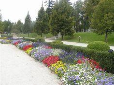 Bratislava - Grassalkovichova záhrada 4