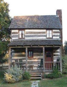 Haakon's cabin