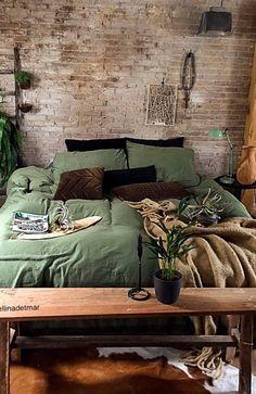 Inspiring Modern Bedroom Design Ideas and Decoration ! Part 14 Inspiring Modern Bedroom Design Ideas and Decoration ! Part bedroom design; Modern Bedroom Design, Interior Design Living Room, Contemporary Bedroom, Bedroom Designs, Artistic Bedroom, Style Deco, Home Bedroom, Bedroom Ideas, Bedroom Rustic