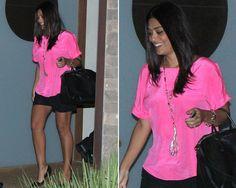 camisa pink look - Pesquisa Google