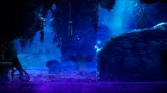El bosque de Nibel está muriendo. Después de que una fuerte tormenta pusiera en marcha una serie de devastadores acontecimientos, un inesperado héroe deberá partir en busca del valor y enfrentarse a su oscuro archienemigo; solo así salvará su hogar. #OriAndTheBlindForest #GAME