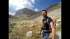 Hiking in Astraka mountain & Drakolimni Lake Gopro Hero 4, Greece, Hiking, Mountain, Happy, Travel, Instagram, House, Ideas