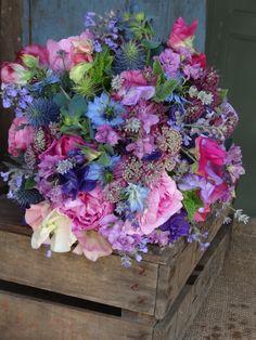 June wedding flowers by Catkin www.catkinflowers.co.uk
