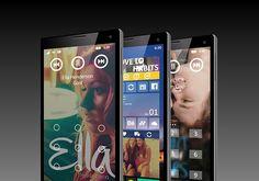 nice #concept... #windows10 on #Behance