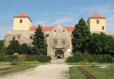 Thury-vár (Várpalota)