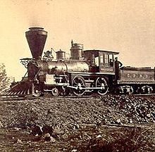 Steam locomotives or trains, in their initial debut these hulking machines ran off of buying flammable materials like coal or wood. Designed by William Murdoch a Scottish inventor, Murdoch made an new machine to go across vast amounts of land speeding up travel and trade making the industrial revolution a boom with the train making land a far safer and easier travel compared to water.