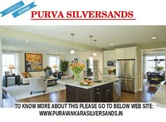 new upcoming #realestate project with having all the today's amenities. http://www.puravankarasilversands.in