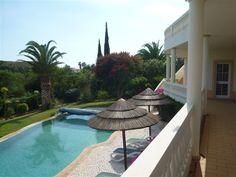 Villa in Parque da Floresta/ Santo Antonio Golf Resort