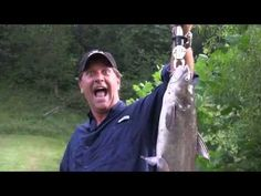 Aquaculture Farming Basics How-To Establish Your Own Small Lake (and fishing for catfish!) - YouTube