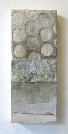 Arbeiten auf Leinwand/ Works on Canvas | Cordula Kagemann
