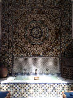 「Chefchaouen, Morocco」
