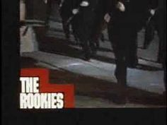 ▶ The Rookies - Classic TV Show Opening Credits Sequence Michael Ontkean, Role Call, I Cant Let Go, Tv Theme Songs, Tv Themes, Kate Jackson, Vintage Videos, Opening Credits, Television Program