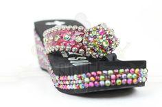 gypsy soule flip flops  | Gypsy Soule