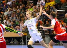 Handball:Győri Audi ETO KC trennt sich von Susann Müller