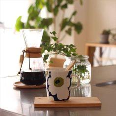 Japan Style, Marimekko, Japan Fashion, Coffee Maker, Kitchen Appliances, Tableware, Home Decor, Accessories, Coffee Maker Machine