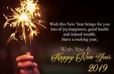 Happy New Year 2020 Quotes Images Messages Download Amazing Gif Videos See Latest In 2020 Happy New Year Quotes New Year Wishes Messages Best New Year Wishes