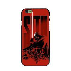 Marvel Avengers KingKong Star Wars Joker Back Phone Case Cover For Apple iPhone 6 6S