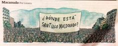 Ricardo Siri Liniers: Macanudo (22.09.2017)