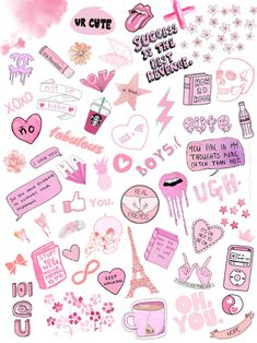 My collage by kay | We Heart It