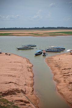 Baray Occidental in Siem Reap