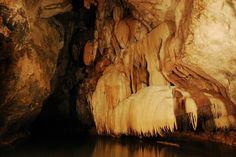 Capisaan Cave, Nueva Vizcaya