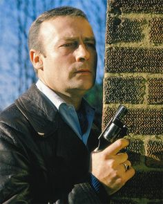 Callan / Edward Woodward Best Tv Series Ever, Those Were The Days, Television Program, Vintage Tv, British Actors, Classic Tv, The Conjuring, Actors & Actresses, How To Memorize Things