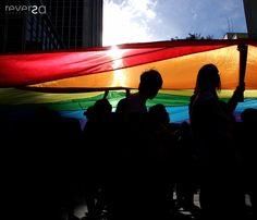 Caminhada de Mulheres Lésbicas e Bissexuais de São Paulo, edição 2015, em 250 fotos