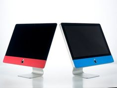 iDentity:  A Premium Product for the iMac