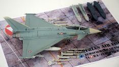 Luftwaffe, Air Force, Military Aircraft, Scale Models, Airplane, Fighter Jets, Usa, World, Simple Machines