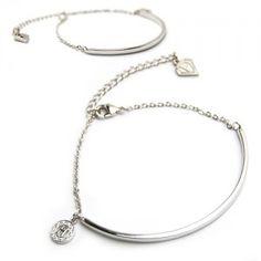 Korean women fashion jewelry Shopping mall [FRANCISKAY] Brooke simple Harp bracelet / Size : Free / Price : 35.83 USD #acc #accessory #jewelry #bracelet #celebritiesjewelry #fashionitem #FRANCISKAY  http://www.franciskay.net/