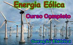 Curso de Tecnologia em Energia Eolica. Veja em detalhes no site http://www.mpsnet.net/G/643.html via @mpsnet Destina-se aos Tecnicos em Eletricidade,  Engenheiros Eletricistas, Engenheiros de todas as áreas, professores, alunos e autodidatas que desejam conhecer tudo sobre Energia Eolica. Veja em detalhes neste site