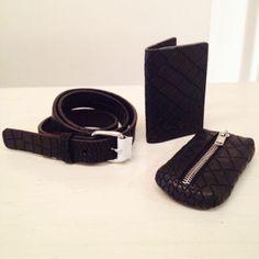 クリスヴァンアッシュ。 Belt, Accessories, Fashion, Belts, Moda, Fasion, Trendy Fashion, La Mode, Jewelry