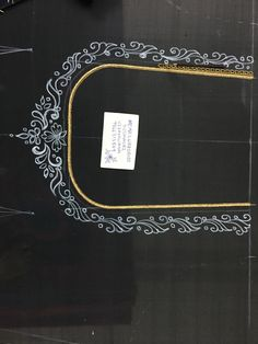 Sudhasri hemaswardrobe Best Blouse Designs, Simple Blouse Designs, Bridal Blouse Designs, Blouse Neck Designs, Peacock Embroidery Designs, Hand Embroidery Design Patterns, Embroidery Motifs, Kutch Work Designs, Hand Work Design